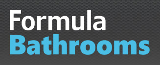 Formula Bathrooms logo