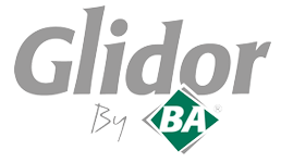 Glidor BA logo